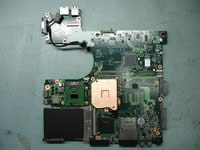 Toshiba Satellite A105 motherboard