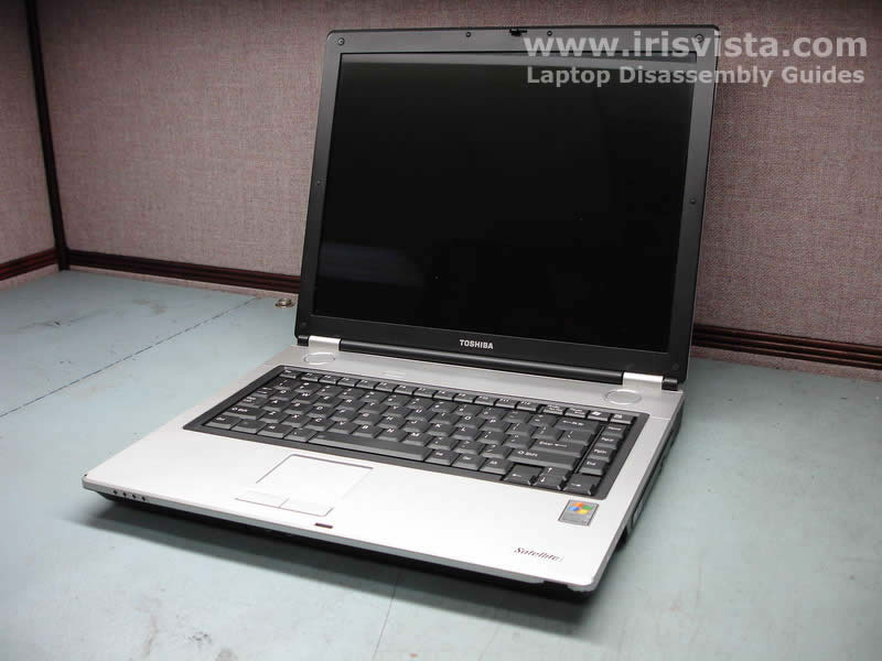 toshiba satellite a85 a80 disassembly guide rh irisvista com Toshiba Satellite Pro 430CDS Toshiba Libretto