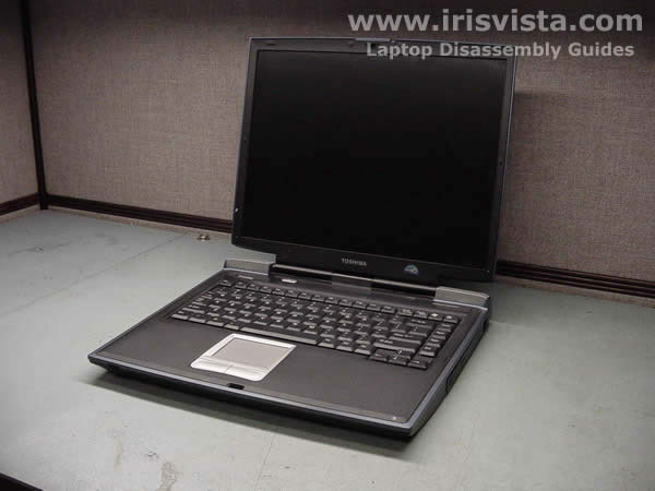 toshiba satellite a10 a15 disassembly guide rh irisvista com Toshiba Satellite Repair Manual toshiba satellite a10 manual