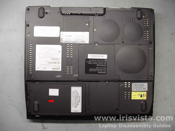 toshiba satellite a10 a15 disassembly guide rh irisvista com User Guide Information Guide