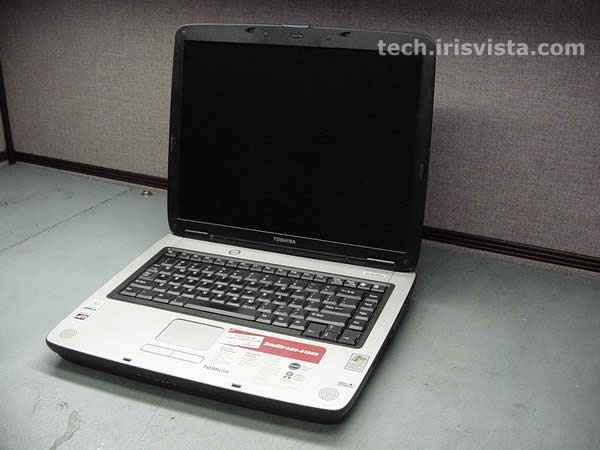 TOSHIBA A65 S126 DRIVERS FOR MAC DOWNLOAD