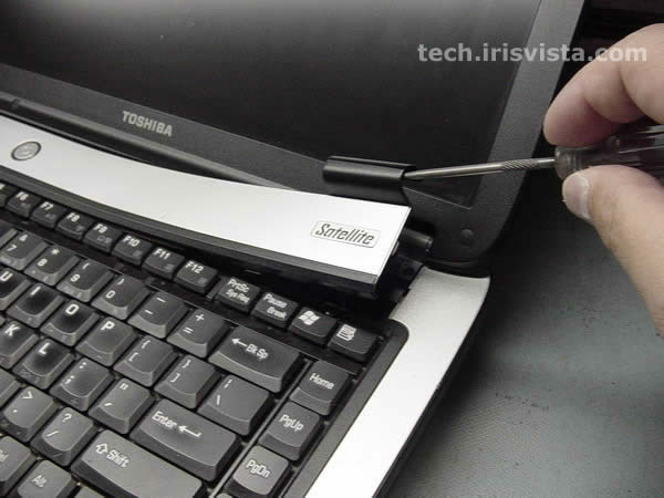 toshiba satellite a60 a65 disassembly guide rh irisvista com Toshiba Laptop Accessories Toshiba E310