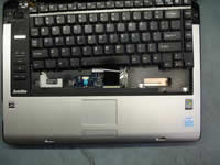Toshiba satellite a135-s2276 xp