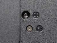 Notebook screws